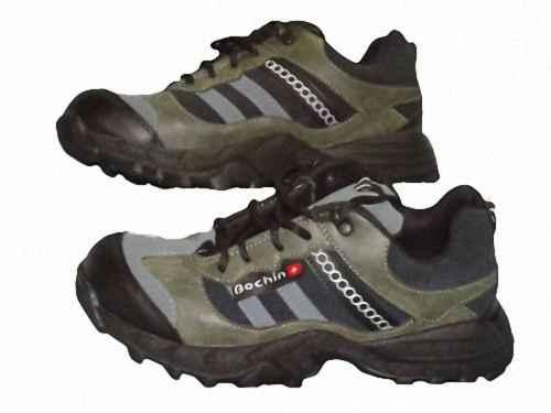 Zapatillas para trabajo hombre t trekking ropa - Zapatillas de trabajo ...