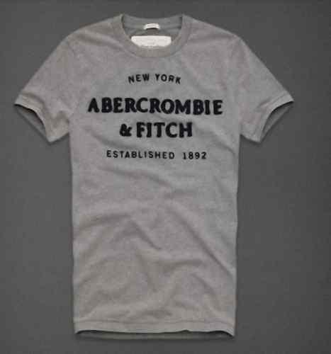 Abercrombie Remeras