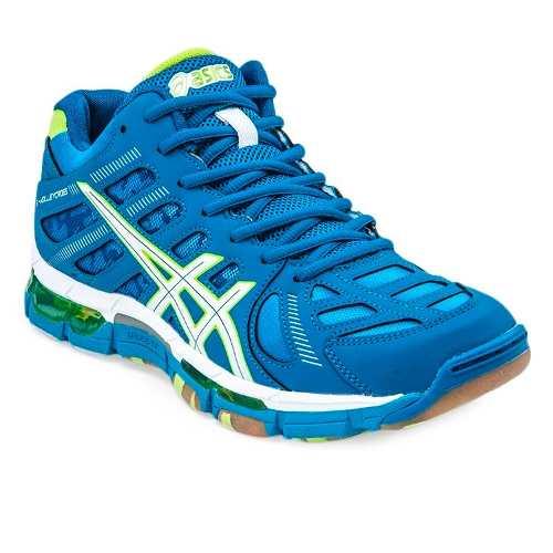 zapatillas de voleibol asics
