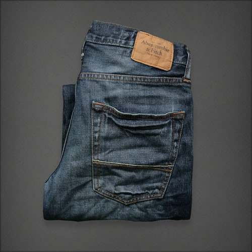 Abercrombie Pantalones