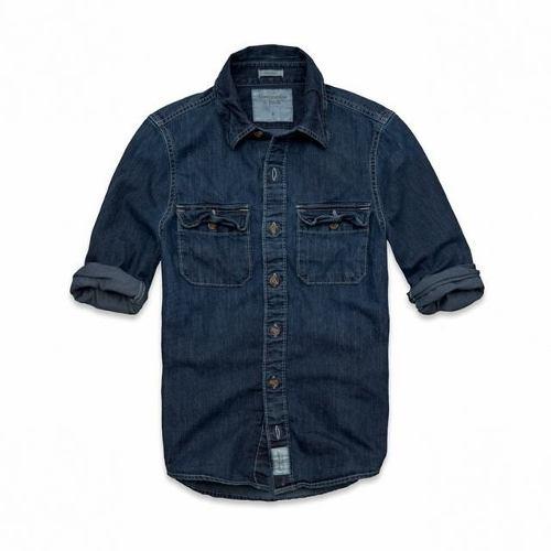 Camisas Abercrombie Hombre 2015