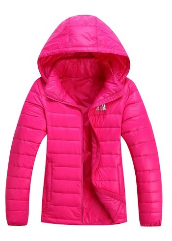 campera north face argentina