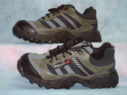 Zapatillas de trabajo punta reforzada comodas bochin - Zapatillas de trabajo ...