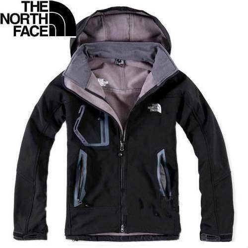 campera the north face hombre