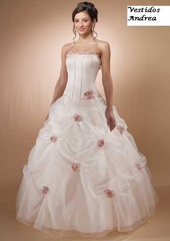vestidos de 15 años y novias » mayorista de ropa