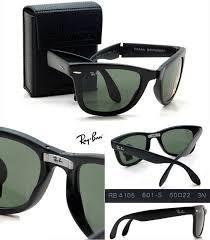 c9682a0aae Reconocer Gafas Ray Ban Wayfarer Originales | City of Kenmore ...