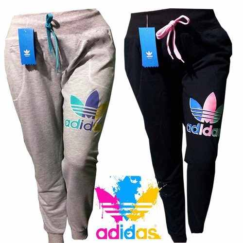 ropa deporte adidas mujer