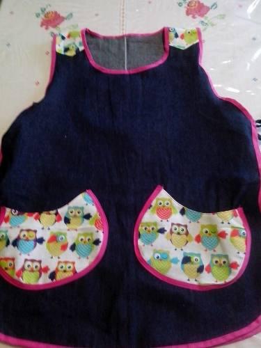 Ponchitos para docentes mayorista de ropa for Carpetas para jardin de infantes