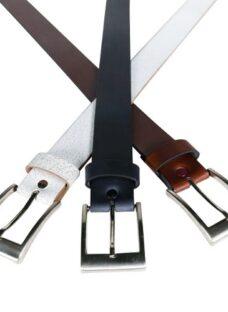 Image cinturon-liso-cuero-negro-choco-blanco-almacen-de-cueros-204601-MLA20353304295_072015-O.jpg