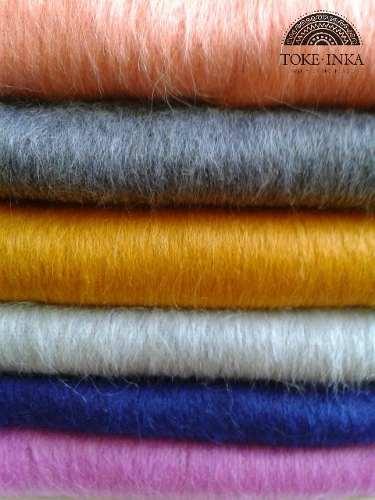 Bufanda de lana de alpaca camargo originales toke inka - Bufandas de lana originales ...