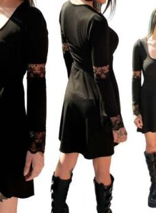 http://articulo.mercadolibre.com.ar/MLA-619619747-vestido-puntilla-encaje-sonica-manga-larga-todos-los-talles-_JM