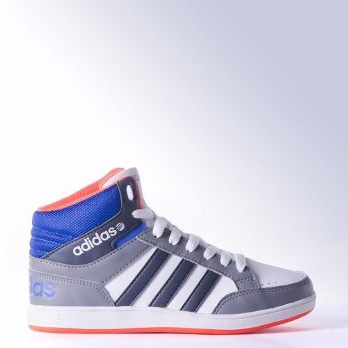 buy online 34538 943db new arrivals botita zapatilla adidas neo hoops f236b 0475e
