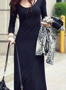 http://articulo.mercadolibre.com.ar/MLA-607200430-maxi-vestido-con-mangas-estilo-urbana-_JM