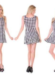 http://articulo.mercadolibre.com.ar/MLA-612114337-vestido-remera-casual-blanco-y-negro-50off-_JM