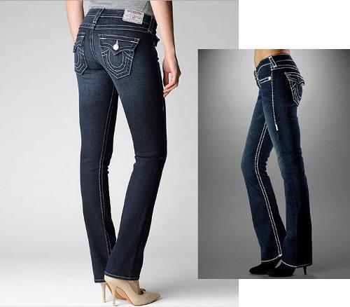 Jeans True Religion Mujer Dama Varios Modelos Liquidacion Mayorista De Ropa