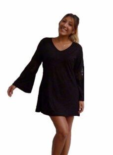 http://articulo.mercadolibre.com.ar/MLA-616320652-vestido-manga-oxford-talles-grandes-_JM