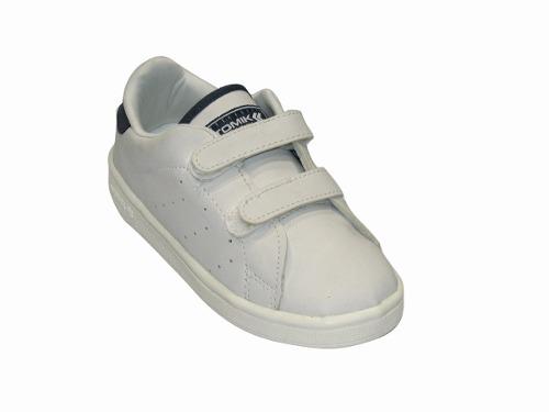 e84f22c5f Zapatillas Atomik Colegial Deportivo Velcro   Brand Sports » Mayorista de  ropa