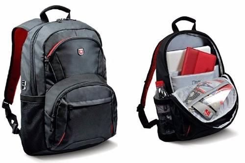 89d9049c0 Mochila Porta Notebook Houston Back Pack Unica Impermeable » Mayorista de  ropa
