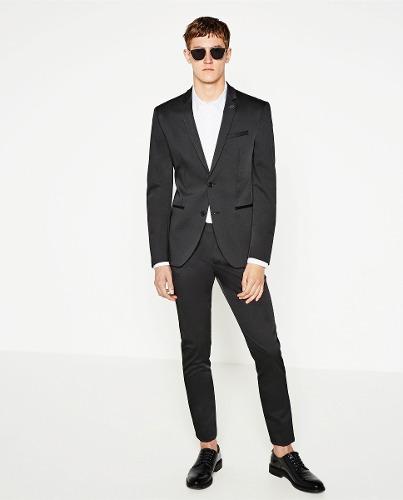 Pantalon De Vestir Hombre Semichupin Satinado O Clasico Moda Mayorista De Ropa