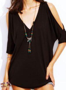 http://articulo.mercadolibre.com.ar/MLA-638411275-remera-escote-v-abertura-en-mangas-estilo-urbana-clothes-_JM