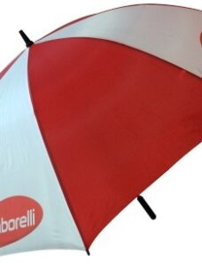 5 Paraguas Gigantes Con Logo Estampado Consultar Stock Color