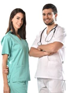 Ambos Medicos Unisex