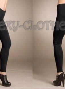 Calzas Termicas Por Talles Lycra Con Friza Abrigadas Xs-xl