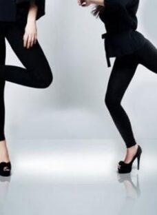 Calzas/leggins Termicas