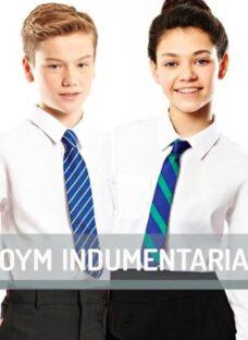 Camisa Colegial Blanca Camisa Niños Y Niñas Camisa Escolar