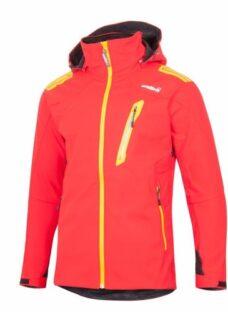 Campera Ansilta Orion Ski 3 Windstopper® Softshell Cupon2