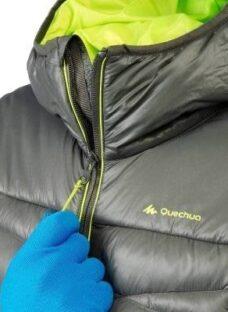 Campera Quechua Importada Ultra Liviana X-light Pluma Hombre