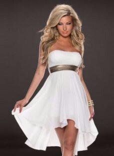Liquidacion!!!!vestido De Fiesta