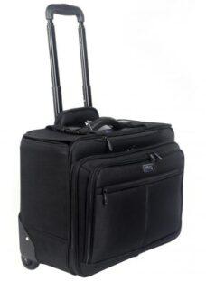 Maletines Con Carro Y Ruedas Grande Travel Tech Notebook