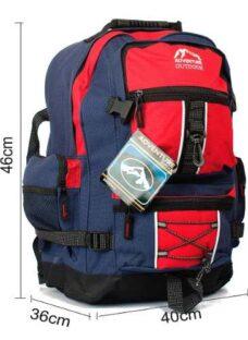 Mochila Sport Roja Qn8639 18l Grande Distribuidor Zetateam