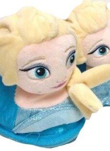 Pantuflas Frozen Disney Addnice  Mundo Moda Kids