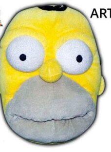 Pantuflas Simpsons Homero Originales