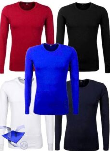 Remera Camiseta Termica Dry Fit Primera Capa Niños Jeans710