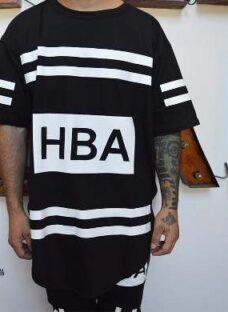 Remera Hba Swag Hip Hop