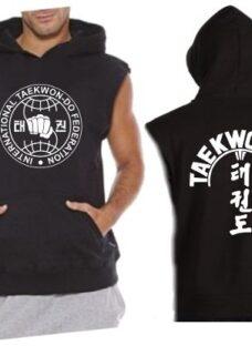 Sudaderas Taekwon-do Itf Y Wtf Unicas A Todo El Pais!!!!!