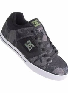 Zapatillas Dc Pure Sp ( 17112010 )