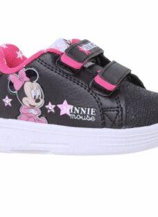 Zapatillas Disney Baby Minnie Con Luces Addnice Mundo Manias