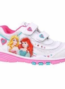 Zapatillas Disney Princesas Addnice Con Luces - Mundo Manias