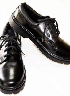 Zapato Modelo Vigilador