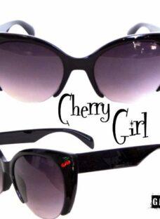 Anteojos Importados Gatubelos Retro Vintage Pin Up Cherries