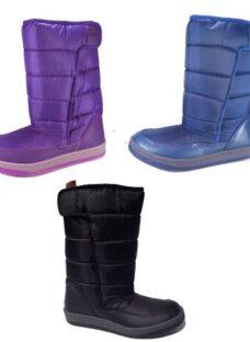 Bota Sky Esqui Para Nieve Excelentes Impermeables 24-30