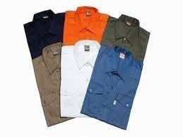 Camisas Tela Grafa