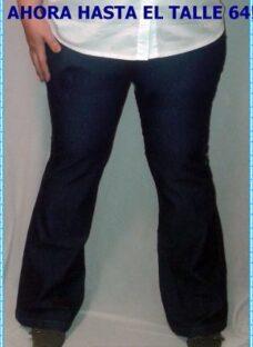 Jeans Oxford  Elastizados