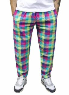 Pants A Cuadros Fly-half +20 Modelos Diferentes+ Envio