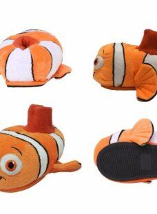 Pantuflas Addnice Disney Nemo Dory Guardia Leon Kion Manias