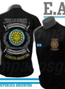 Remera Ea Ejército Argentino